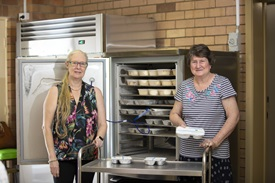 Nambour Meals on Wheels 1