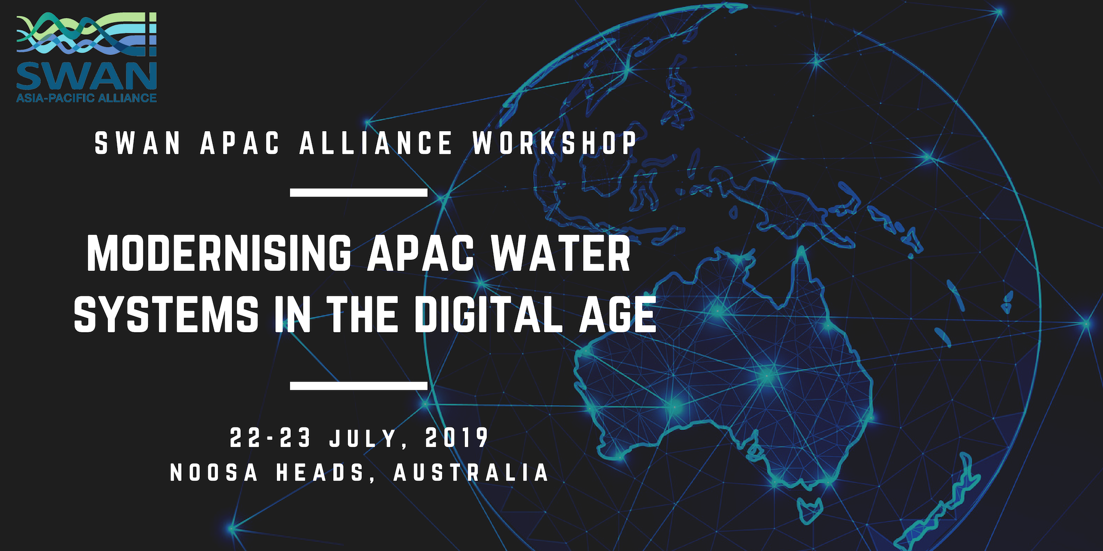 SWAN APAC Alliance workshop